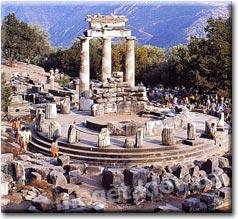 Архитектура древней греции и рима