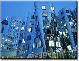 Архитектура, стили архитектуры