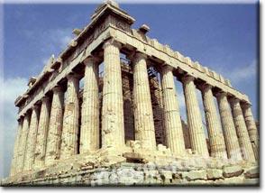 Понятие античное искусство впервые