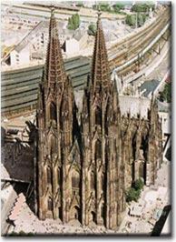 Готика и архитектура в стиле готика