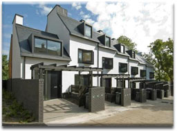Элитная недвижимость Англии дорожает