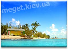 Багамы недвижимость