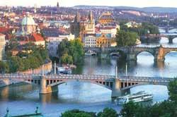 Недвижимость Чехии