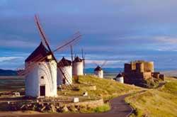 Испания, недвижимость Испании
