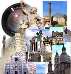 Италия, недвижимость Италии