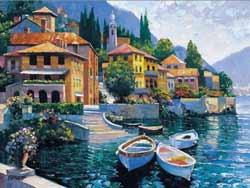 Недвижимость Италии, недвижимость за рубежом