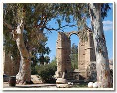 Фамагуста, Кипр, недвижимость