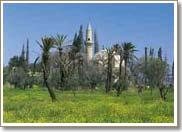 Ларнака, Кипр, недвижимость в Ларнаке