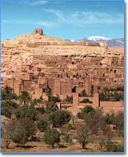 Марокко, культура Марокко