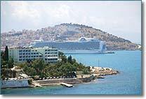 Кушадасы, Турция, недвижимость в Кушадасы