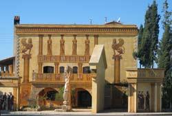 Недвижимость на Кипре, недвижимость за рубежом