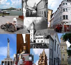Недвижимость Словакии