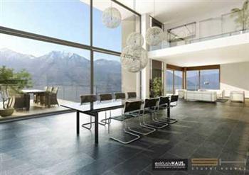 особняк в Швейцарии