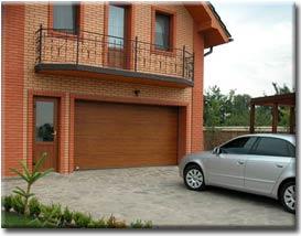 Гаражи, гаражные ворота