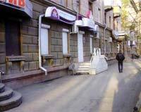 Госкомпредпринимательства Украины планирует сократить процедуру перевода жилого в нежилой фонд недвижимого имущества