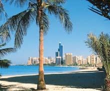 Недвижимость Абу-Даби