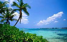 """На Багамах продается 'голливудский"""" остров за $110 млн"""