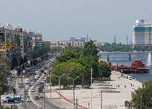 Торговая недвижимость в Днепропетровске