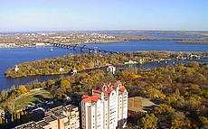 Цены продажи квартир в Днепропетровске