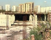 Долгострои Киева
