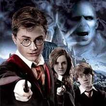 Звезды 'Гарри Поттера' тратят почти всю выручку на покупку домов