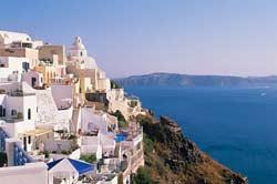 Недвижимость Греции