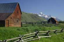 Самое дорогое ранчо в США купить украинский миллиардер