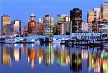Недвижимость Канады