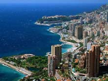 В Монако – самая дорогая элитная недвижимость в мире