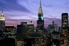 Недвижимость Нью-Йорка