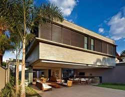 Residence in Belo Horizonte