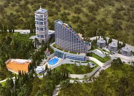 Элитная недвижимость Украины