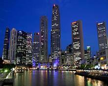 В Азии растет рынок гостиничной недвижимости