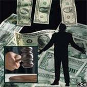 """Высший хозяйственный суд Украины подтвердил правомерность выдачи валютного кредита банком """"ВТБ"""" отелю """"Централь"""" в 2007 году."""