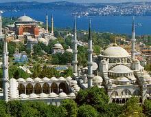 Недвижимость Турции