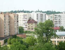 Жилая недвижимость в пригородах Киева