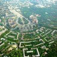 Цены на квартиры в Харькове
