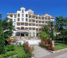 Гостиничная недвижимость Украины