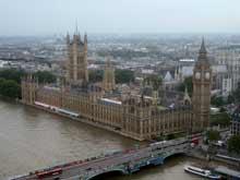 Недвижимость Британии