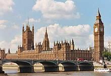 Недвижимость Англии