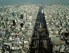 Недвижимость Аргентины