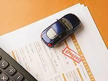 ГАИ усилит контроль за кредитными авто