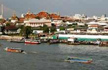 Недвижимость Бангкока