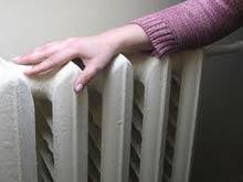 Полсотни домов остались без тепла