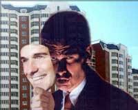 Аферы на рынке недвижимости Украины