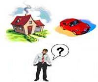 За 3 тысячи долга могут забрать машину, за 100 тысяч - жилье