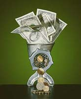 Кредитование физлиц: автокредиты оживают, ипотека стоит на месте