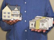 Стоимость недвижимости Украины