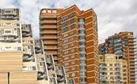 Стоимость первичной недвижимости