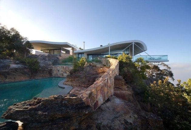 Дома в Австралии